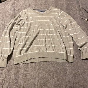 🎉NEW🎉 Mens Tommy Hilfiger Long Sleeve
